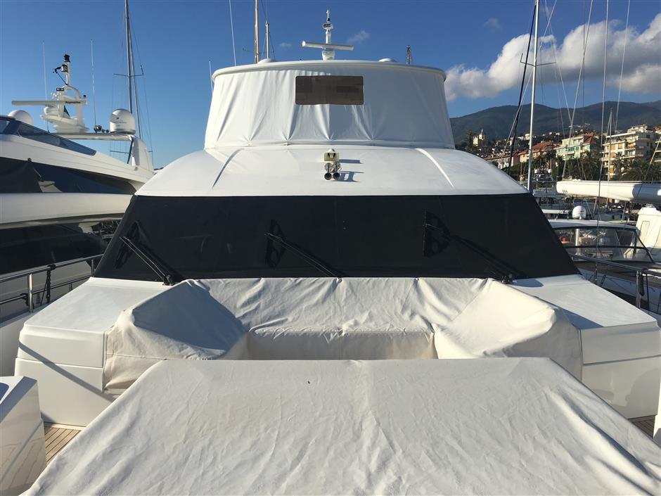 Buy A Yacht ALEXANDRA