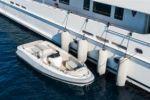 Стоимость яхты MY SECRET - HEESEN YACHTS 2012