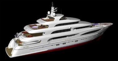Продажа яхты 197' Holland Superyacht Industries Semi Custom - HOLLAND SUPER YACHTS Semi Custom