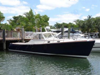 """Стоимость яхты No Name 36 Hinckley 1997 - HINCKLEY 36' 5"""""""