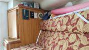 Jupiter Cuddy Cabin - JUPITER 2006