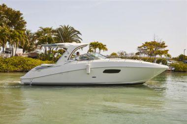 Лучшие предложения покупки яхты Lady Joan - SEA RAY