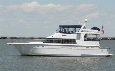 Стоимость яхты TRAVELER - JEFFERSON