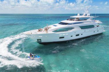 RP120 (New Boat Spec)  - HORIZON