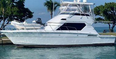 Продажа яхты N/A - HATTERAS Sport Fish