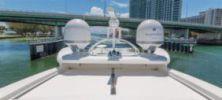 Buy a yacht UNICO - SUNSEEKER