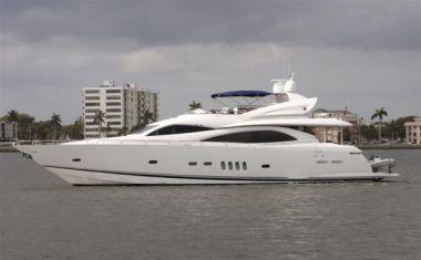 Продажа яхты BLINDER