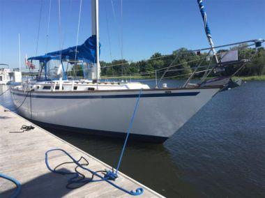 Лучшие предложения покупки яхты Blue Moon - ENDEAVOUR