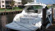 Стоимость яхты Relentless Pursuit II - SEA RAY