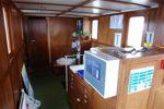 Купить яхту PRINCIPE PERFEITO в Atlantic Yacht and Ship