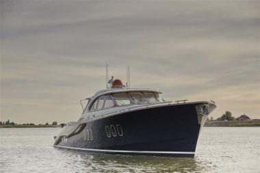 Z55 - Zeelander Yachts 2020