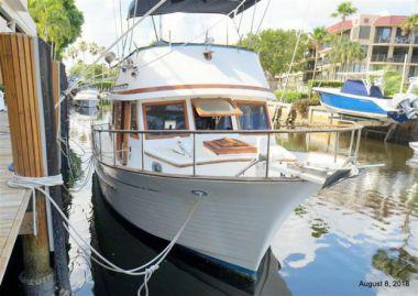 Стоимость яхты Vicke A - ALBIN 1981
