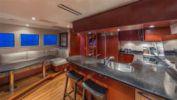 Стоимость яхты OCULUS - CHEOY LEE 2007