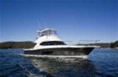 "Buy a yacht no name - RIVIERA 43' 0"""
