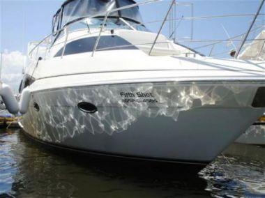 Стоимость яхты n/a - CARVER 2005