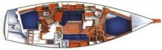 Купить яхту Island Time - ISLAND PACKET YACHTS 380 в Atlantic Yacht and Ship