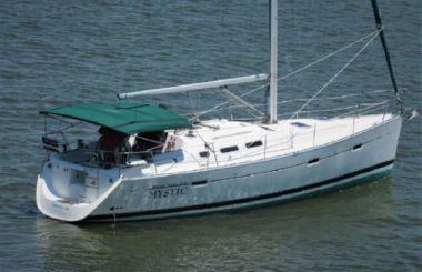 Продажа яхты Mystic