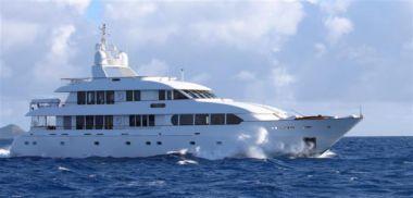 Лучшие предложения покупки яхты M4 - TRIDENT SHIPWORKS 1999
