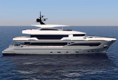 """Лучшие предложения покупки яхты Kando 130 - Ava Yachts 131' 7"""""""