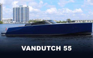 KISMET - VanDutch