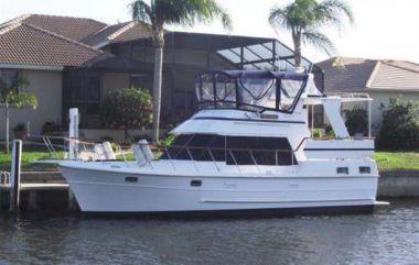 best yacht sales deals Ark Angel  - HERITAGE EAST