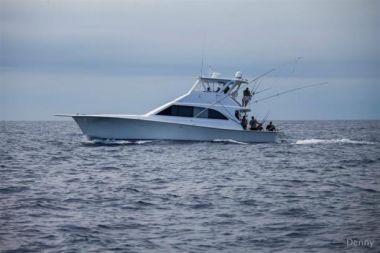 Stalker - Ocean Yachts 1995