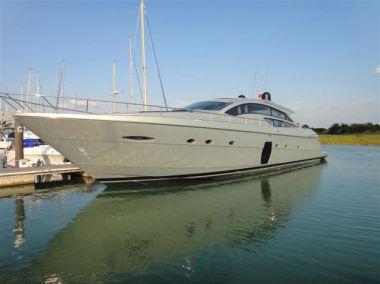Купить яхту LOONEY в Atlantic Yacht and Ship