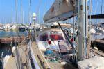 Стоимость яхты ARIA - NAUTOR'S SWAN 2001
