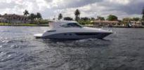 Стоимость яхты Carole Marie - SEA RAY