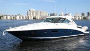 Лучшая цена на Sea Ray 470 Sundancer - SEA RAY 2012