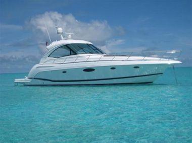 Лучшая цена на 45' Formula 45 Yacht - FORMULA 2012