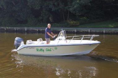 Стоимость яхты Rally Girl - EDGEWATER 2014
