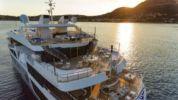 Buy a yacht SERENITY