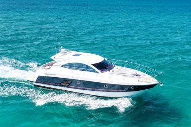 Стоимость яхты GRAN TURISMO - BENETEAU