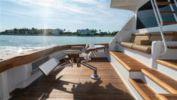 """Купить яхту NO COMPROMISES - VIKING 61' 9"""" в Shestakov Yacht Sales"""
