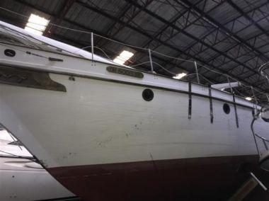 KYRATHENA - FORMOSA 51 yacht sale