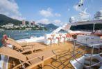 "Sunseeker 34m Sport Yacht  - SUNSEEKER 111' 3"""