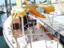 Купить яхту KESTREL  - BRISTOL YACHTS 40 Sloop в Atlantic Yacht and Ship