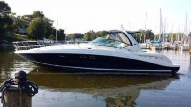 Лучшие предложения покупки яхты Blue By U - SEA RAY