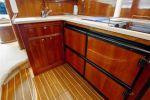 Купить яхту Eminent Domain - RIVIERA 51 Flybridge в Shestakov Yacht Sales