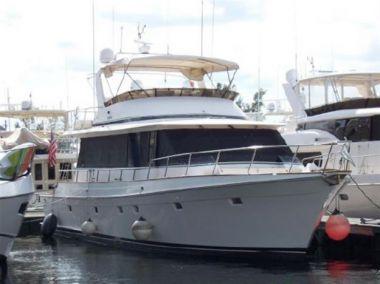 Стоимость яхты CODA - OFFSHORE