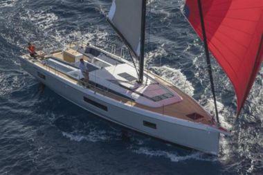 Стоимость яхты 51ft 2019 Beneteau Oceanis 51.1 - BENETEAU 2019