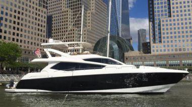 """best yacht sales deals Born To Run - SUNSEEKER 73' 0"""""""