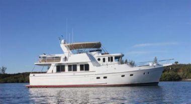 Стоимость яхты Ibis - SELENE