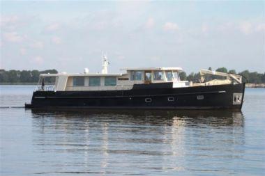 Купить яхту Vaporetto в Atlantic Yacht and Ship