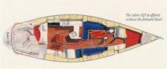 Продажа яхты Kangaroo IV - SABRE YACHTS Sabre 425