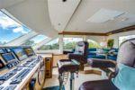 Купить яхту JUST IN TIME - HATTERAS 72MY в Atlantic Yacht and Ship