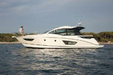 Стоимость яхты 2020 Beneteau Gran Turismo 50 - BENETEAU