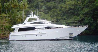 Лучшие предложения покупки яхты JEANNINE D - DESTINY