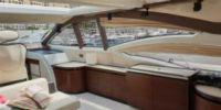 """Стоимость яхты IMPERIA - AZIMUT S 60' 5"""""""